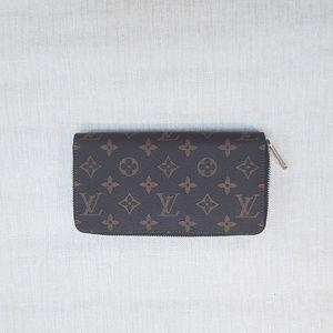 Louis Vuitton Wallet Zippy Wallet